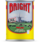 Bright tin Alpha Holland