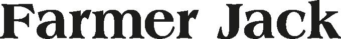 Farmer Jack logo