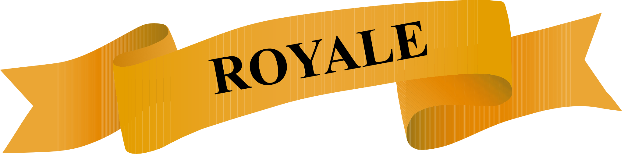 Royale Alpha brand